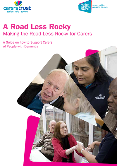 Skills for Care – Helping You To Support Carers