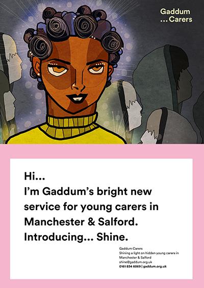 Gaddum Shine