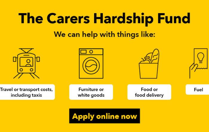 Carers Emergency Fund